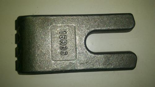 Răng dẹt 16R66